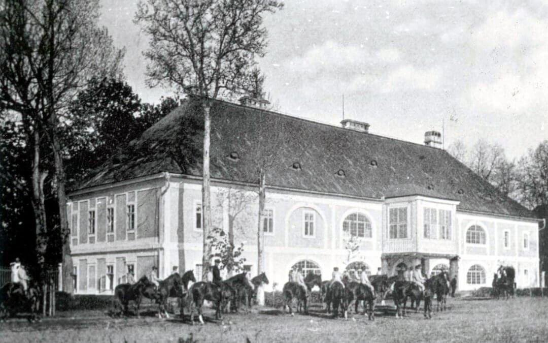 Kossuth Lajos és Mezőhegyes