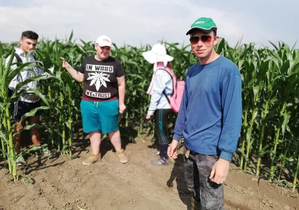 A Birtoktábor újjáéledt mezőhegyesi hagyomány