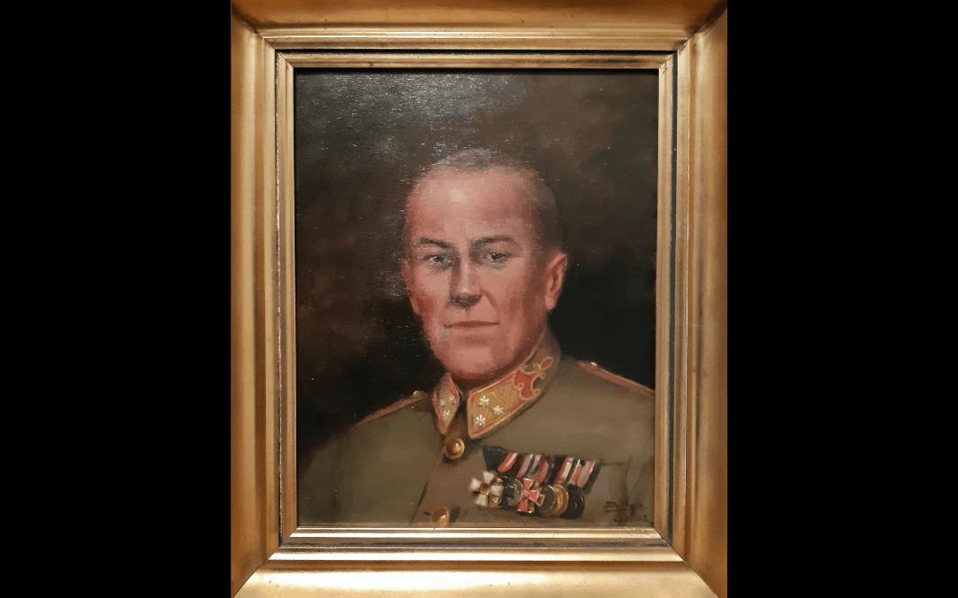 Az utolsó ménesparancsnok – In memoriam Dévényi János